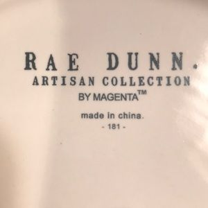 Rae Dunn Accents - RAE DUNN PLANTERN
